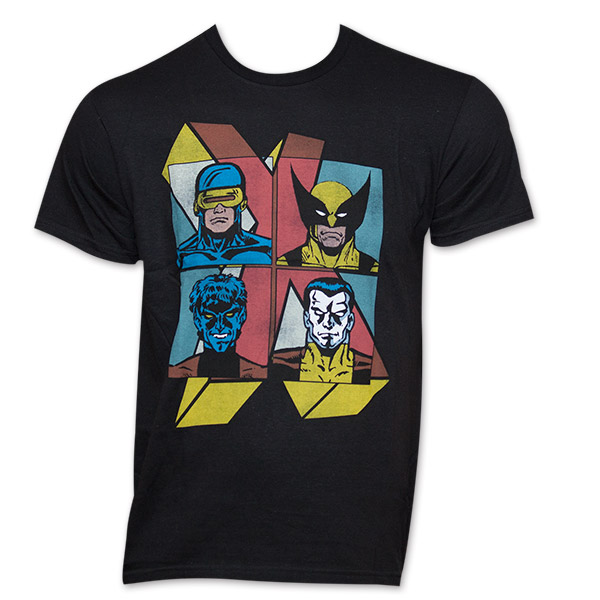 Xmen_Squares_Black_MAD_Shirt2_POP