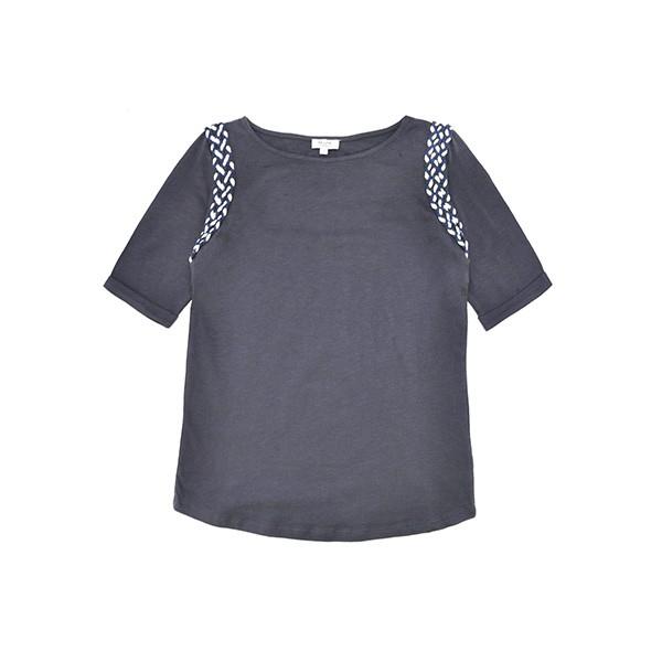 nouer-des-lien-woman-t-shirt